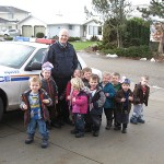 Koala Bear Day Care - Vernon Daycare